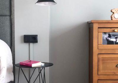 Reforma habitación juvenil en Fraga